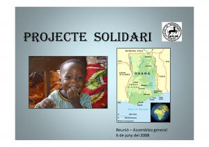 Portada Projecte Solidari de la Societat Catalana de Reumatologia_Juny 2008