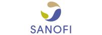 Logo sanofi - 2020