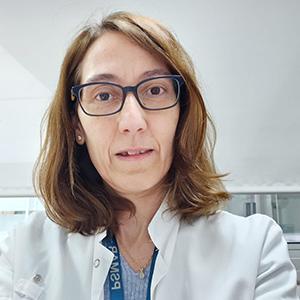 Foto Carolina Pérez - Societat Catalana de Reumatologia