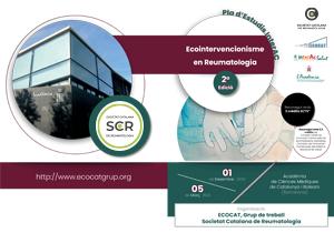 Curs Ecointervencionisme en Reumatologia. 2a edició