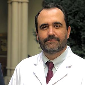 Dr. José Gómez Puerta - Societat Catalana de Reumatologia