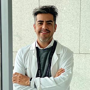 Dr. Jose Luis Tandaipan - Societat Catalana de Reumatologia