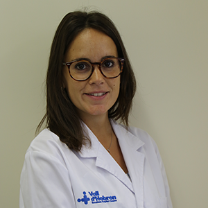 Dra. Helena Borrell - Societat Catalana de Reumatologia