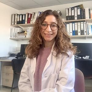 Dra. Judith Lluch - Societat Catalana de Reumatologia