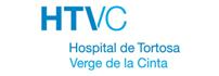 Logo Hospital de Tortosa Verge de la Cinta