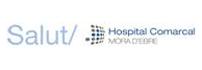 Logo Hospital Comarcal Móra d'Ebre