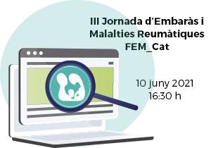 III Jornada d'Embaràs i Malalties Reumàtiques FEM_Cat