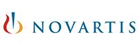 Logo novartis - 2021